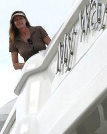 Captain Debra Marks