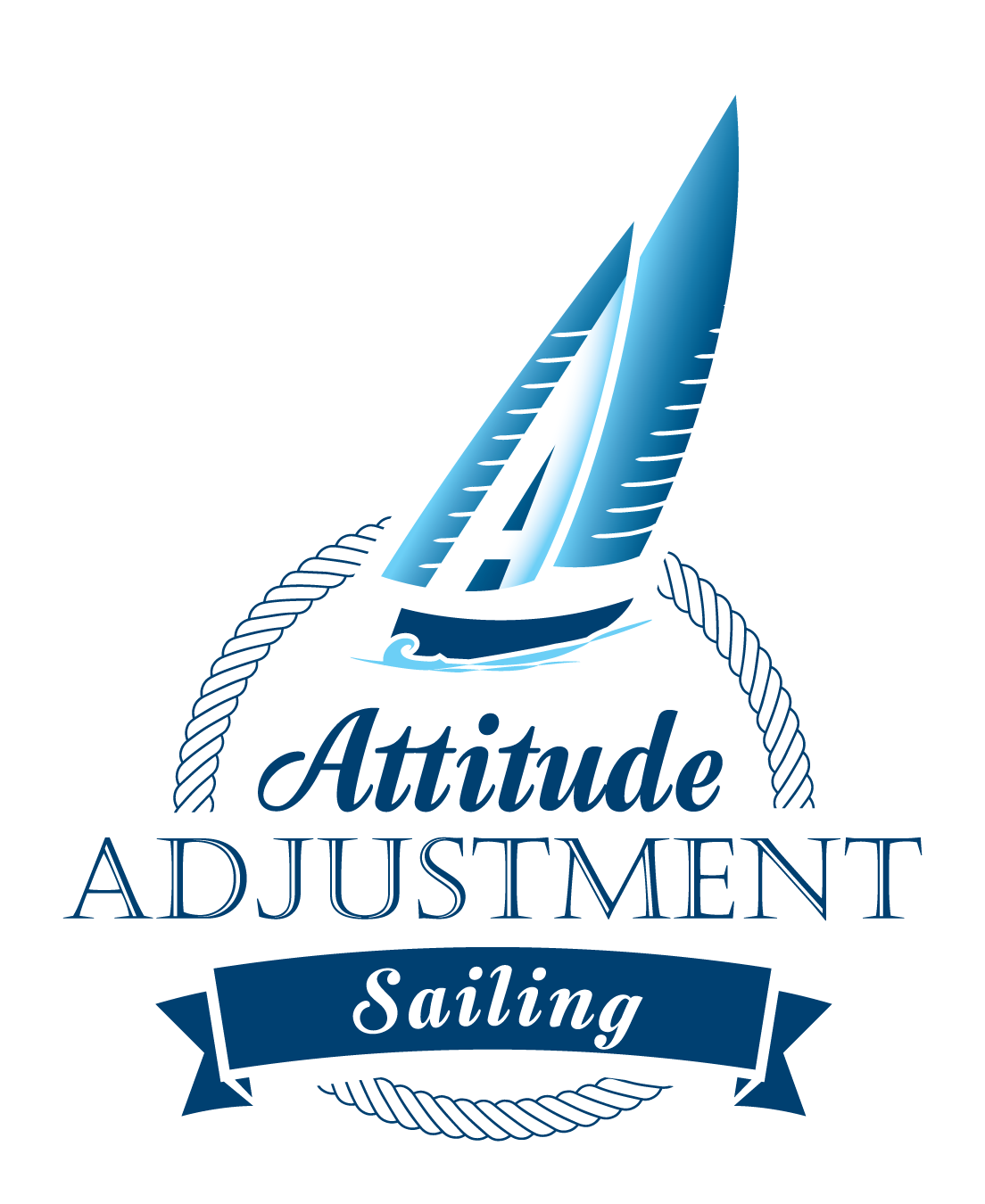 Attitude Adjustment Sailing